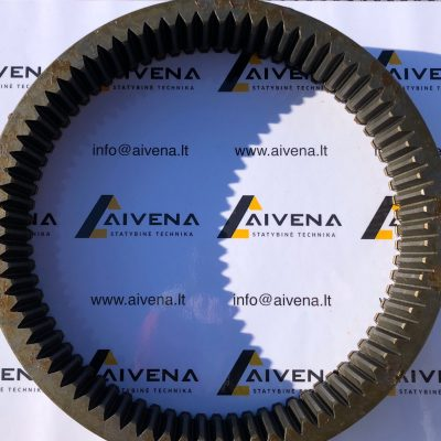 Carraro 125186 New Holland 81863005 aivena.lt