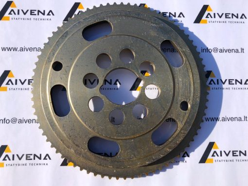 Carraro139633 New Holland 51336048 dalys